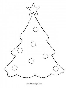 free printable tree trace worksheet (9)