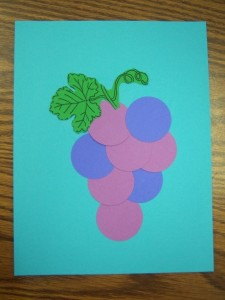 grape craft
