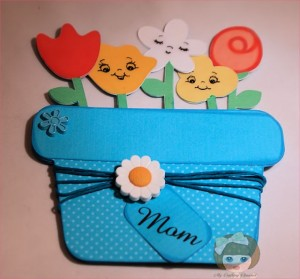 Mother's Day Flower Pot Coupons