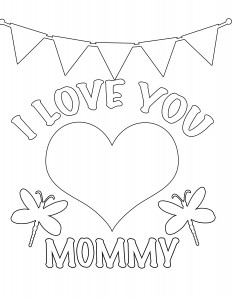 mother's day coloring page (17)