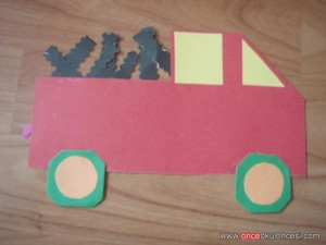 truck craft