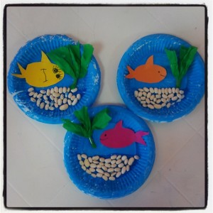 aquarium craft idea for kids (4)