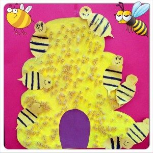 bee bulletin board  (7)