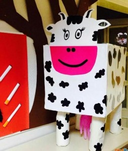 box cow craft