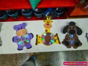 cd animals craft4