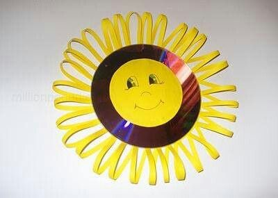 cd sun craft