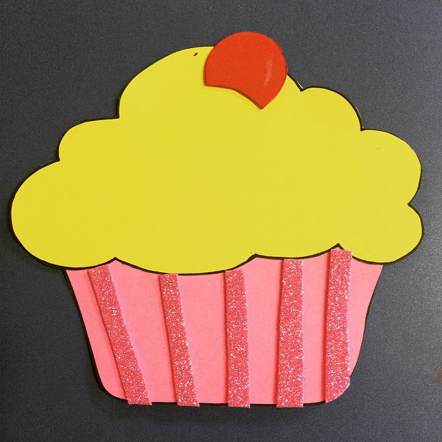 cupcake craft idea for kids (10)