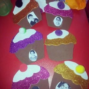 cupcake craft idea for kids (8)