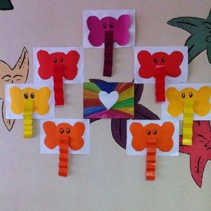 elephant craft idea for kids (2)
