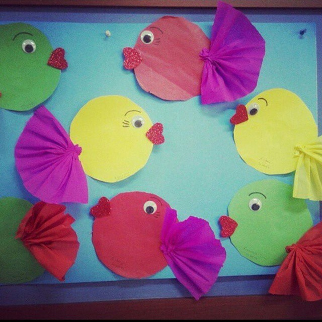fish craft idea for kids (1)