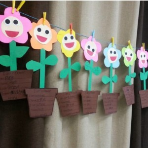 flower craft idea for kids (5)