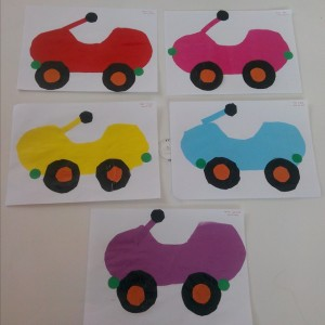 free car craft idea for kids (1)