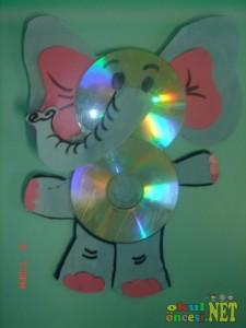 free cd elephant