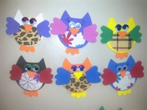 free owl craft idea (1)