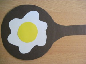 fried egg craft idea (2)