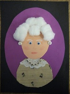 grandma craft