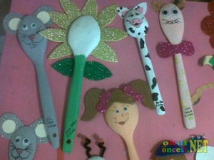 spoon craft