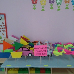 transportation bulletin board (1)