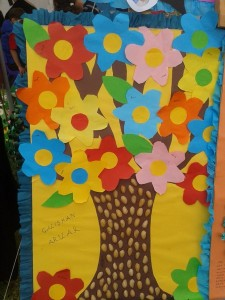 tree craft idea for kids (2)