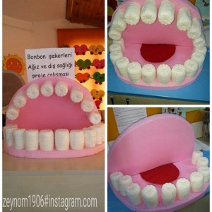 bootle tooth craft