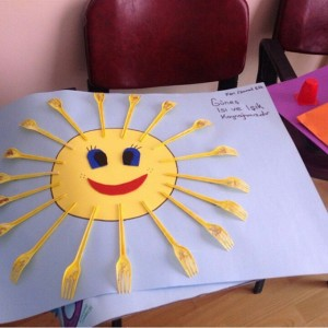 Summer Craft Idea For Kids Crafts And Worksheets For