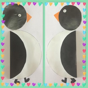free penguin craft (1)
