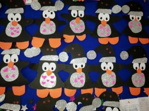 free penguin craft (2)