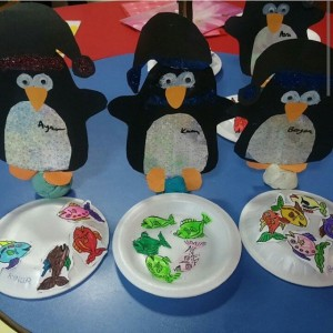 penguin craft idea for kids (2)