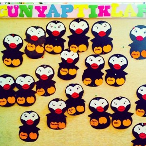 penguin craft idea for kids (3)