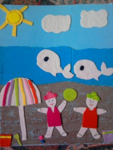 summer craft idea for kids (1)