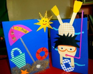 summer craft idea for kids (6)
