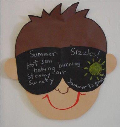 Summer Craft Idea For Kids 7
