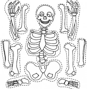 Skeleton-Coloring-Pages-2