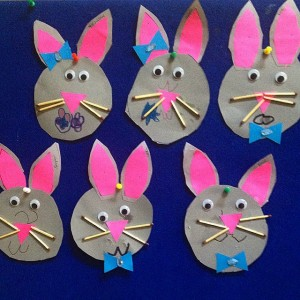 bunny craft idea for kids (1)