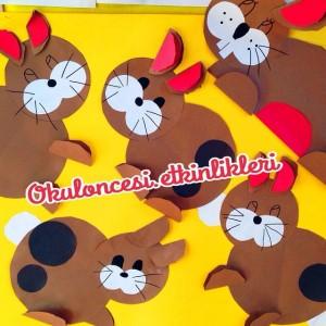 bunny craft idea for kids (3)