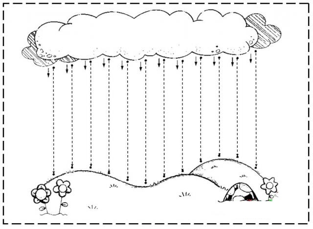 Drawing Lines Kindergarten : Crafts actvities and worksheets for preschool toddler