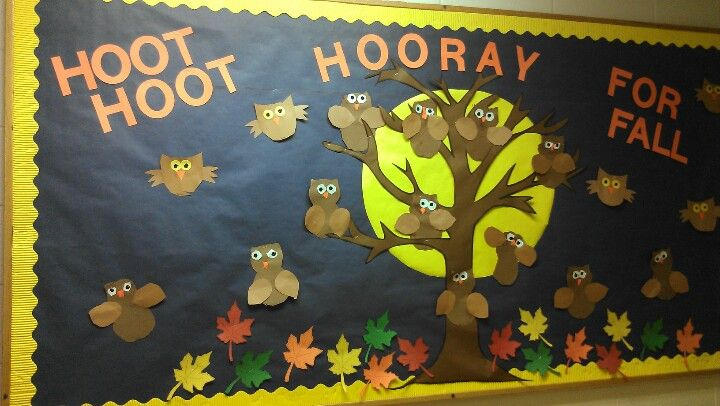 Display Bulletin Boards For Little Kids Of Food