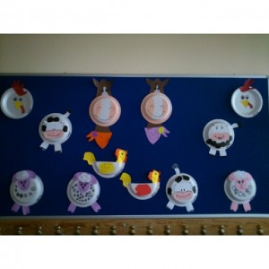 paper plate farm animals craft (1)