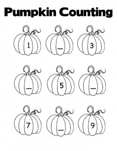 pumpkin-counting_coloring_page