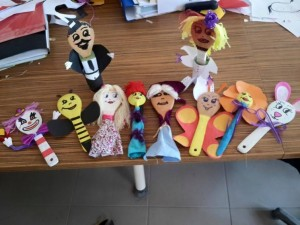 wooden spoon craft idea for kids (2)