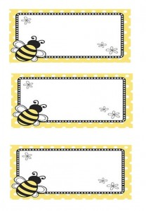 bee name tag (3)