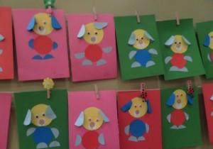 dog craft idea for kids (2)