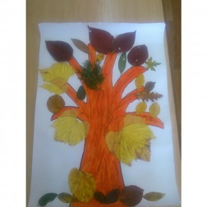 fall tree craft idea (1)