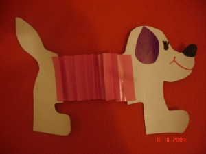 free dog craft idea (1)