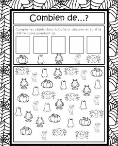 halloween number count worksheet (1)
