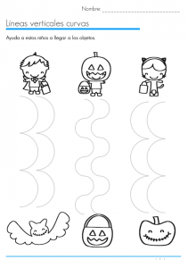 halloween trace line worksheet (4)