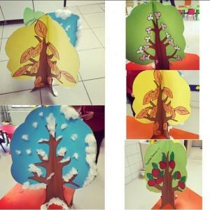 season tree craft