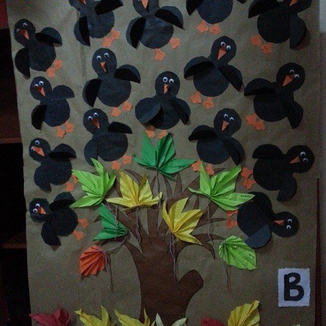 Bird Craft Idea For Kids Crafts And Worksheets For