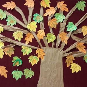 fall tree craft (1)