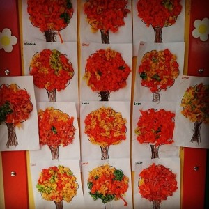 fall tree craft (2)
